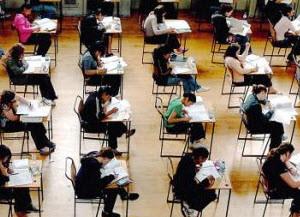 Exam success